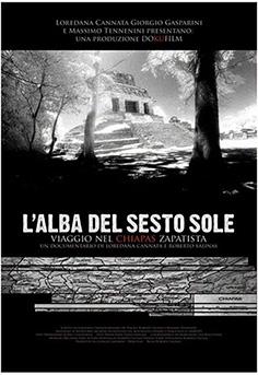 10 - Locandina film L'alba del sesto sole - 2010
