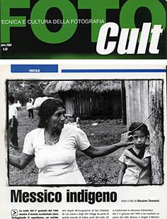 Foto Cult Ottobre 2004